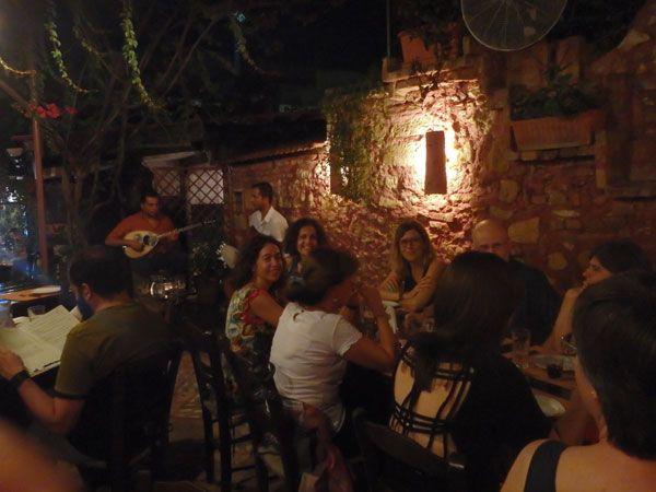 verano 2015 cena
