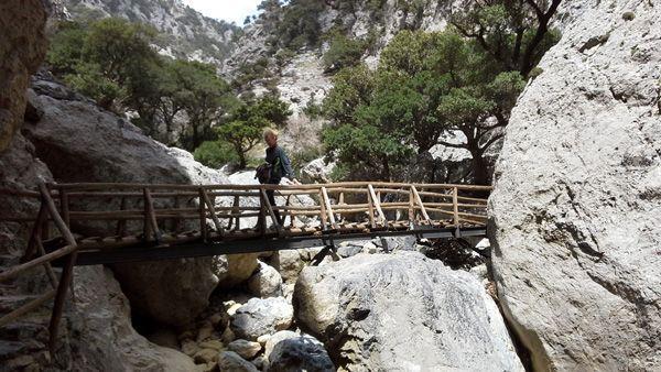 semana santa creta 2016 puente garganta roubas