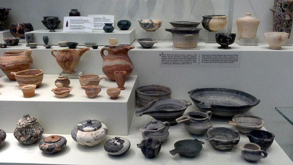 vasijas museo heraklio