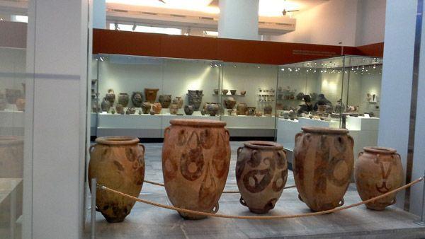 museo arqueologico heraklio cultura