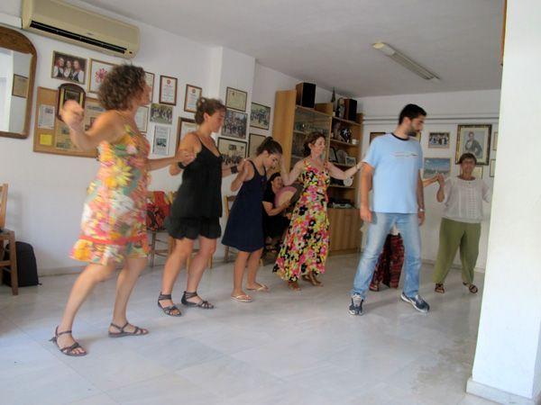 bailes creta 2012