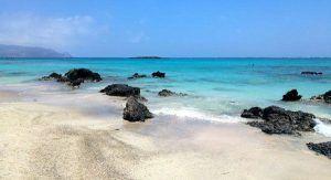 elafonisi playa