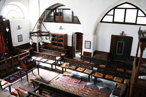 sinagoga chania