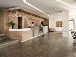 Hotel superior Chania rec