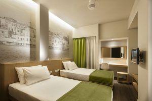 Hotel superior Chania 1