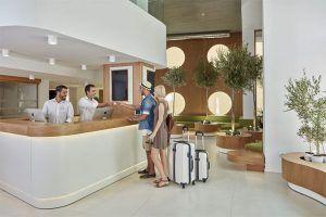Hotel superior Heraklio 5