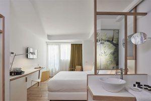 Hotel superior Heraklio 1