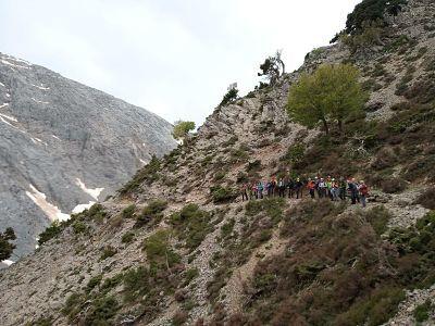 montaña creta gigilos
