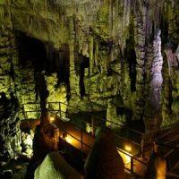 Cueva dikteon Andron 2