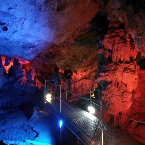 Cueva de Sfendoni, Psiloritis